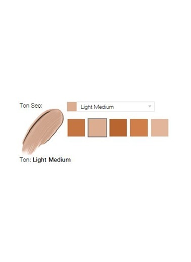 Clinique Anti-Blemish Solutions BB Cream Light SPF 40 30ml Renksiz